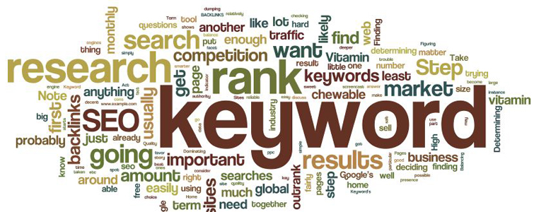 The-Importance-Of-Choosing-The-Right-Keywords-For-Your-Online-Efforts