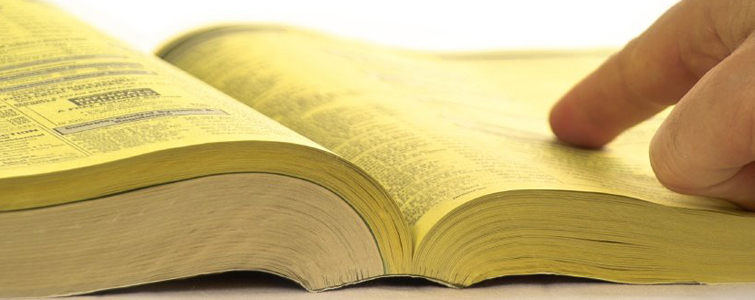 The-Downsides-Of-A-Yellow-Book-Or-Yellow-Pages-Website