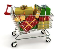 Shopping_cart_holiday_gifts-264x210