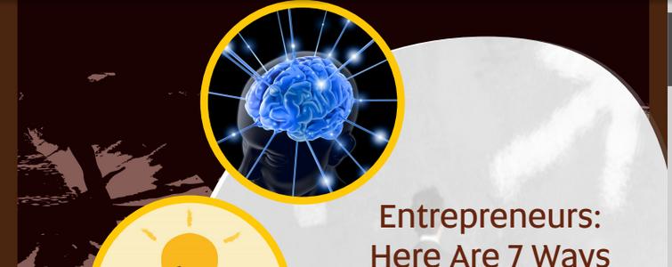 entrepreneure-7-ways