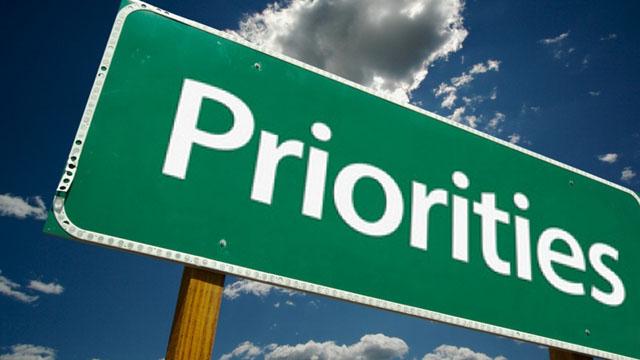 priorities11