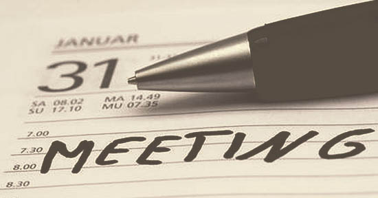 meetingschedule