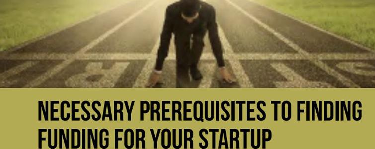 necessary-prerequisites