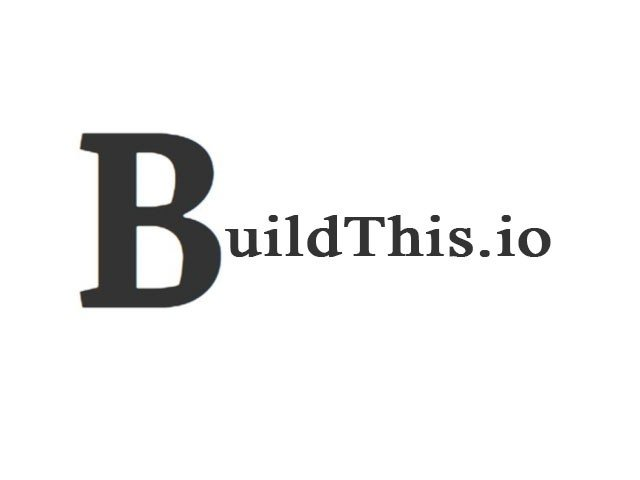 BuildThis