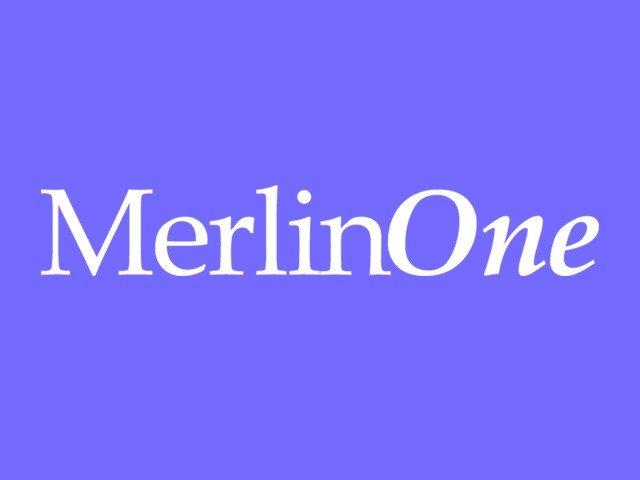 MerlinOne-Logo-White