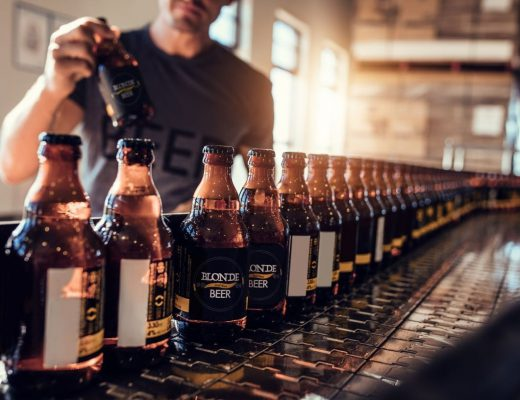 TexasLabelPrinters-60610-Craft-Brew-Stand-image1-520x400