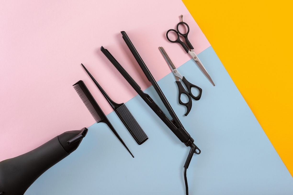 Essential-Items-Needed-To-Run-a-Hairdressing-Service
